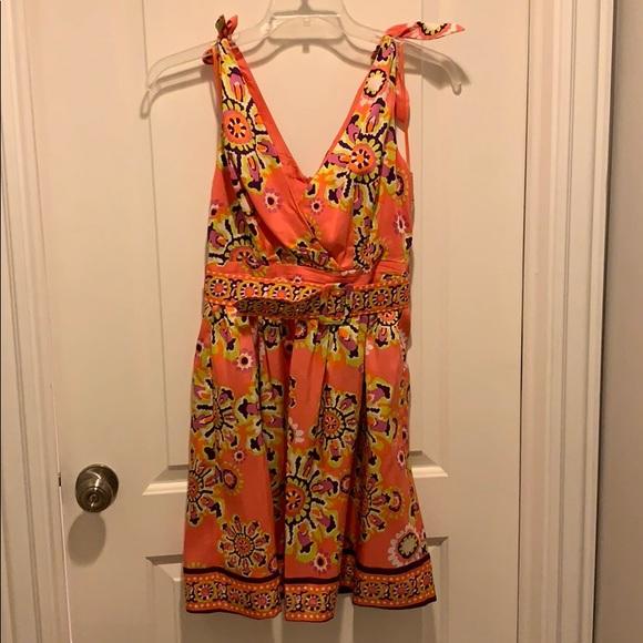 Trina Turk Dresses & Skirts - Trina Turk cocktail dress
